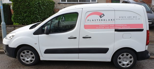 Kustom Signs Cwmbran Vehicle Graphics Lettering Vinyl