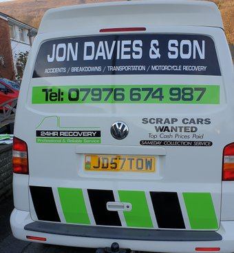 Kustom Signs Vinyl Signs Vehicle Graphics